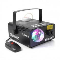 Beamz S-700-JB fogger Jelly Ball LED