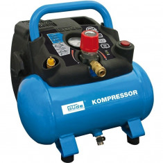 Compresor AIRPOWER 190 08 6 Guede GUDE50089 1500 W 6 L 8 bari