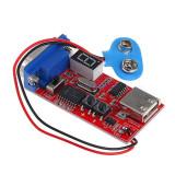 Tester VGA generator semnal video 9 si 5V OKN429-14