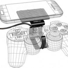 SPEEDLINK TRACE Smartphone Clip PS3