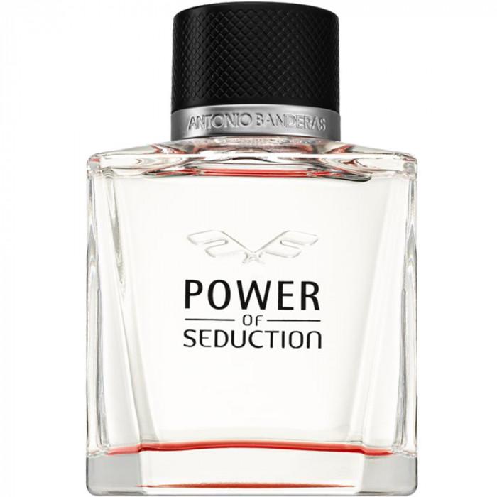 Power Of Seduction Apa de toaleta Barbati 100 ml