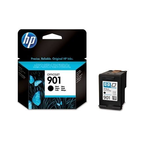 Cartus original HP901 Black HP 901 CC653AE