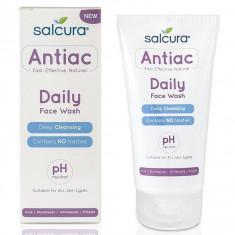 Gel de curatare Antiac pt. tenul cu acnee, cosuri, puncte albe sau negre, toate...