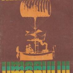 * * * - ALMANAHUL UMORULUI, ed. Revista Viata Romaneasca, Bucuresti, 1987