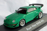Schuco ProR Porsche 911 Rauh Welt RWB 993 2015 1:43