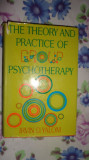 The theory and practice of group psychptherapy an 1970/398pagini -irvin yalom