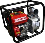 """Motopompa Rotakt ROMP3248, pentru apa curata, 3"""""""