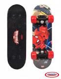 Spiderman - Mini Skateboard -43 Cm