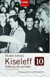 Kiseleff 10. Fabrica de scriitori/Marin Ionita, Corint