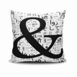 Cumpara ieftin Perna decorativa Cushion Love, 768CLV0308, Multicolor