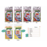 Pufarini/pufuleti cu diferite arome Professional 30 gr, Traper