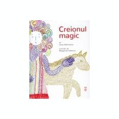 Creionul magic