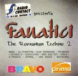 CD Fanatici (The Romanian Techno 2), original