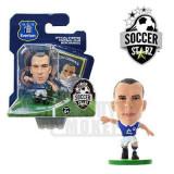 Figurine Soccerstarz Everton Fc Leon Osman 2014