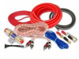 Kit cablu alimentare AURA AMP 2204, 4 AWG (20 mm2)