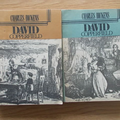 DAVID COPPERFIELD- CHARLES DICKENS, r4f