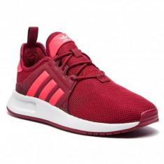 Pantofi Copii Adidas Xplr CG6827, 35.5, 36, 36 2/3, 37 1/3, 38, 38 2/3, 39 1/3, Rosu