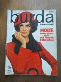 Cumpara ieftin Revista Burda, Nr 17/1968 / Tipar