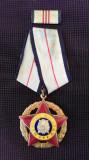 "Ordinul ""Meritul Militar"" Clasa III"