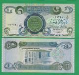 = IRAK - 1 DINAR - 1979 - UNC  =