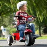 Tricicleta Happytrike Racing, Kettler