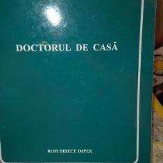 Doctorul de casa – J. Frank Hurdle