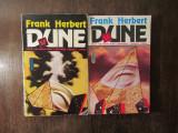 FRANK HERBERT -DUNE , 1992  ( 2 VOL )