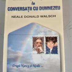Intrebari si raspunsuri la Conversatii cu Dumnezeu - Neale Donald Walsch