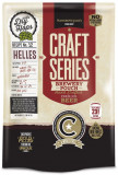 Mangrove Jack's Craft Series Helles Lager 1.8 kg - kit bere de casa 23 litri, Blonda