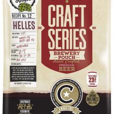 Mangrove Jack's Craft Series Helles Lager 1.8 kg - kit bere de casa 23 litri
