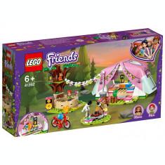 LEGO Friends - Camping luxos in natura 41392