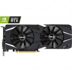 Placa video Asus nVidia GeForce RTX 2060 DUAL 6GB GDDR6 192bit