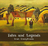 Tales and Legends from Transylvania