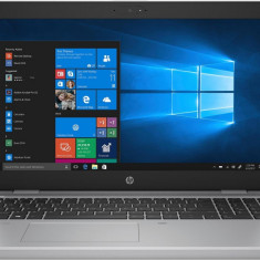 Laptop HP Probook 650 G4 15.6 inch, Full HD, Intel i7-8650U, 16GB DDR4, 512GB SSD, Cititor amprenta, Win10 Pro, Argintiu