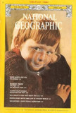 National Geographic - April 1976
