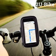 Husa pentru Biciclete cu Suport pentru Mobil U2 Bike
