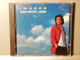 Jean Michel Jarre - Images - Best Of (1991/Polydor/Germany) - CD ORIGINAL/Nou
