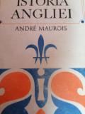 Istoria Angliei 2 volume, autor A. Maurois, Adrian Marino