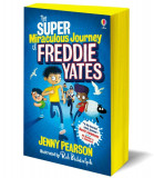 Cumpara ieftin The Super Miraculous Journey of Freddie Yates