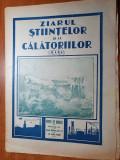 ziarul stiintelor si al calatoriilor 10 iulie 1928-calatoria mea la polul nord