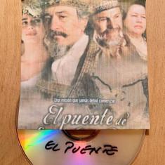 Film DVD - El puente