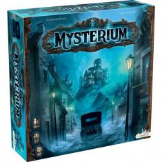 Joc de societate Mysterium, 2-7 jucatori, 10 ani+