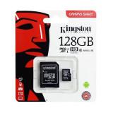 MICRO SD CARD 128GB CLASS 10 KINGSTON Util ProCasa