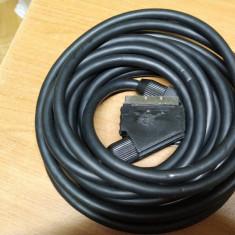 Cablu Scart 4,8m