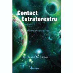 Contact extraterestru. Vol. 2