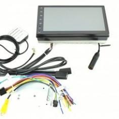 """GPS Navigatie 2DIN Ecran 7"""" HD TouchScreen USB SD Bluetooth ANDROID"""