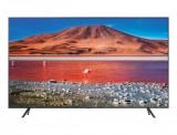 Televizor Samsung LED Smart TV 55TU7172U 139cm Crystal UHD 4K Black