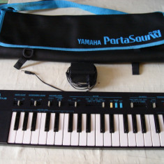 Orga YAMAHA Porta Sound PS-200