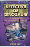 Detectivii de dinozauri in Transilvania. Dracula, balauri si dinozauri - Stephanie Baudet