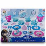 Set ceai pentru copii, Frozen, 31 buc., multicolor